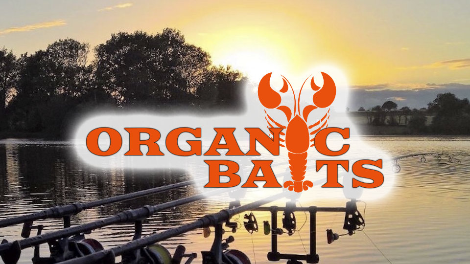 Lancement de la boutique en ligne Organic Baits