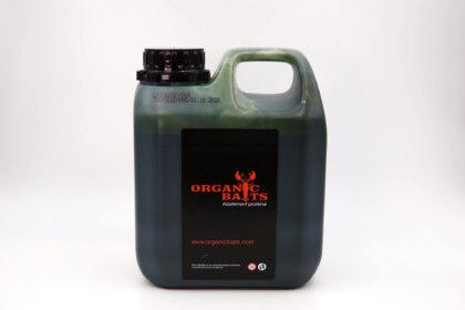 Liquid Moule Verte