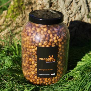 Tigernuts présentation